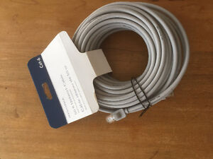 50' network cable NEW