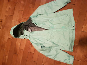 Columbia dual layer Winter Jacket