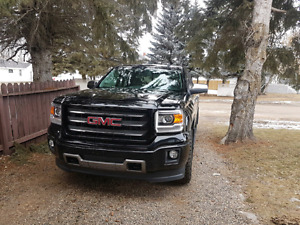 2014 GMC Sierra 1500 All Terrain Pickup Truck