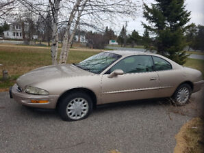 1995 Buick Riveria 3800 supercharged