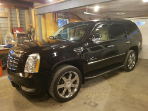 2007 Cadillac Escalade Signature Edition