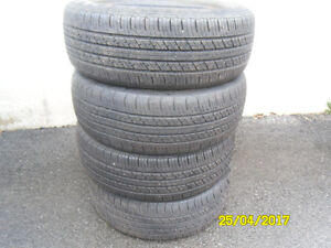 195/60r15 all seasons tires