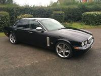 Jaguar XJR Super V8 Portfolio 27,000 Miles *CALL 07956 853031 FOR JAGUAR SALES*