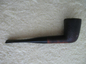 """OLD VINTAGE DR. GRABOW SMOKER'S PIPE...""""STARFIRE"""""""