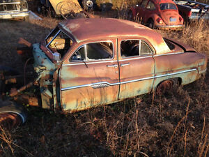 Looking for 1949-51 Mercury or Monarch parts