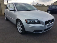 VOLVO S40 2.0D SE - FULL SERVICE HISTORY - 15 STAMPS