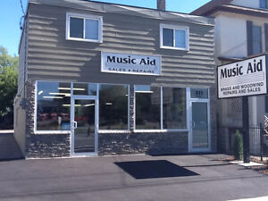 FLUTES,CLARINETS,TRUMPETS , NEW $159.00...Trombones,$199.00..Sax London Ontario image 1