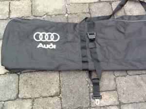 Audi ski / snowboard bag designed for most Audi models
