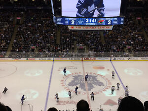 Leafs Tickets -> Holiday Sale !!