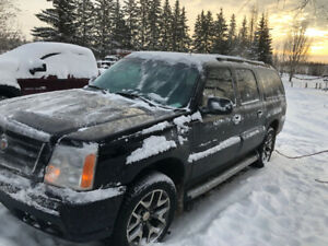 2006 ESV Escalade for sale