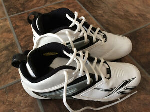 Football Cleats.  Size 11.
