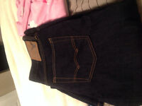 Brand new jeans from American eagle