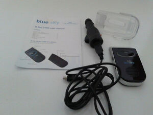 Blue Sky Bluetooth