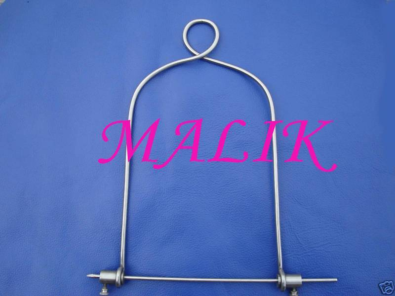 Bohler with Pin for Arm Surgical Orthopedic Instruments