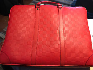 Louis Vuitton briefcase (unisex)