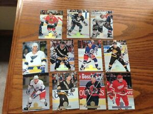 For Sale: 36 Hockey Cards From The Leaf Set (Year: 1994) Sarnia Sarnia Area image 3
