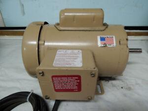 Baldor Reliancer Motor