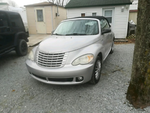 Chrysler Ptcruiser Touring
