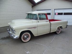 1955 Chevrolet Cameo Pick-up