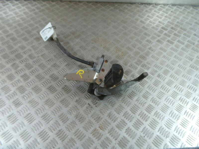 Suzuki GS 500 (1995-2000) R/H Right Footrest Assembly