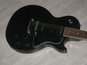 Gibson Les Paul Junior Special P90 USA