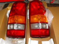 Tail Lights Chevy/GM NEW