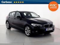 2016 BMW 1 SERIES 116d Sport 5dr