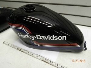 sportster gas tank to buy or trade for 5 gallon fat bob tanks
