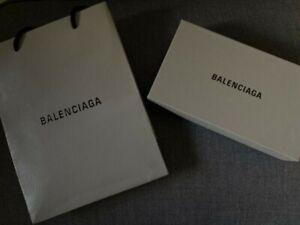BALENCIAGA Mens long Wallet
