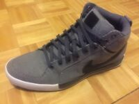Nike Resonate Gray mens shoes size 9