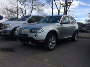 2010 BMW X3 xDrive30i - Only 125,000kms! No Accidents - Clean