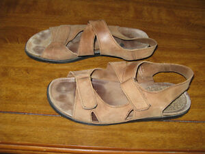 Sandals, Shoes, Runners and Aqua socks Prince George British Columbia image 2