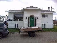 Belle maison de campagne à louer St-Isidore
