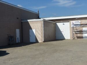 WAREHOUSE SPACE IN CARTER AREA