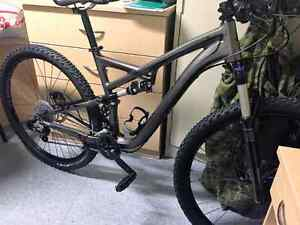 2014 specialized camber comp 29er