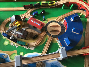 Imaginarium Train Table Great Deals On Toys Amp Games From