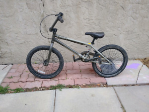 Giant Method BMX bike