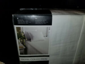 Hotel collection King sleep set