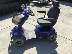 Invacare meteor meteor mobility scooter