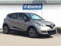 2014 Renault Captur 1.5 dCi 90 Dynamique S MediaNav Energy 5dr 5 door Hatchback