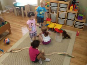 Richmond Hill Daycare | Kijiji in Ontario  - Buy, Sell & Save with