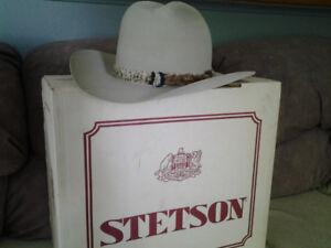 Stetson Resistol Western Cowboy Hat