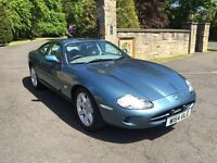 2000 JAGUAR XK8 4.0 COUPE AUTO EXCELLENT CONDITION P/X
