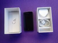 Apple iPhone4s- (smartphone) unlocked to all network with original box, looks new.