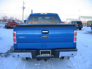 2009 Ford F-150 XLT Pickup Truck Cambridge Kitchener Area image 4
