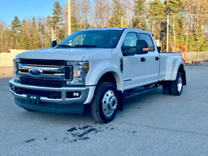 Ford F450 2018
