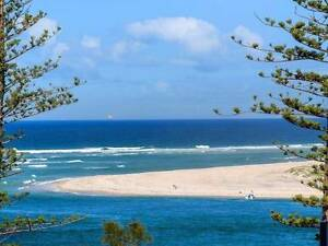 Oceanview Beachfront Apartment in the heart of Caloundra Brisbane City Brisbane North West Preview