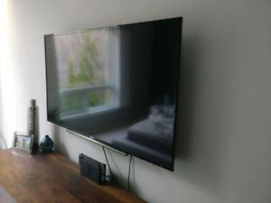 "48"" Sony Bravia LED Smart TV"
