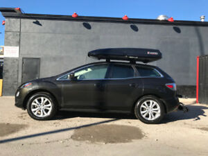 2012 Mazda CX-7 GS AWD w Luxury Package – 158,000km