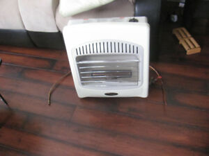 Vermont casting Propane  fireplace vent free